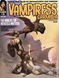 Vampiress Carmilla (2020 Warrant) 3