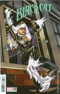 Black Cat (2020 4th Series Marvel) 5C