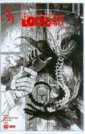Locke and Key Sandman Hell and Gone (2020 IDW) 1RIB
