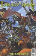 Transformers Beast Wars The Gathering (2006 IDW) 1D