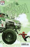 Non-Stop Spider-Man (2021 Marvel) 2F