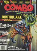 Combo (1994) 3U