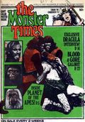 Monster Times (1972) 11