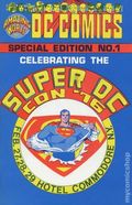 Amazing World of DC Comics Special Edition (1976) 1