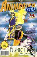 Animerica Extra (1998-2004 Viz) Vol. 6 #4