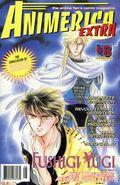 Animerica Extra (1998-2004 Viz) Vol. 6 #8