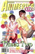 Animerica Extra (1998-2004 Viz) Vol. 7 #8