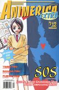 Animerica Extra (1998-2004 Viz) Vol. 7 #12