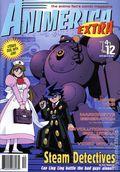 Animerica Extra (1998-2004 Viz) Vol. 4 #12