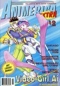 Animerica Extra (1998-2004 Viz) Vol. 5 #2