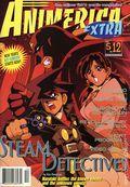 Animerica Extra (1998-2004 Viz) Vol. 5 #12
