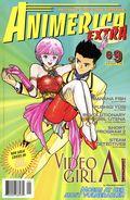 Animerica Extra (1998-2004 Viz) Vol. 6 #9