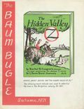 Baum Bugle A Journal of Oz (1957) Vol. 15 #2