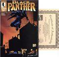 Black Panther (1998 Marvel 2nd Series) 1DF
