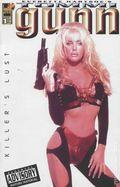 Tommi Gunn (1997 2nd Series) 1B