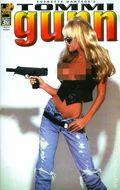 Tommi Gunn (1997 2nd Series) 3B