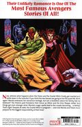 Vision and the Scarlet Witch The Saga of Wanda and Vision TPB (2021 Marvel) 1-REP
