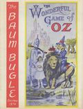 Baum Bugle A Journal of Oz (1957) Vol. 18 #3