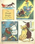 Baum Bugle A Journal of Oz (1957) Vol. 17 #1