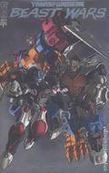 Transformers Beast Wars The Gathering (2006 IDW) 1F