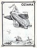 Oziana (1971) Fanzine 10