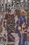 Nightmare on Elm Street Paranoid (2005) 1D