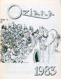 Oziana (1971) Fanzine 13