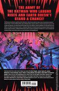 Dark Nights Death Metal The Darkest Knight TPB (2021 DC) 1-1ST