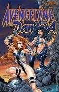 Avengelyne Pandora (2000) 1MCDANIEL