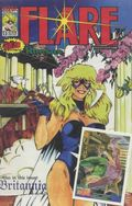 Flare (1989 2nd Series) 12P