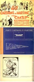 40 Cartoons In Wartime (1945) 1945