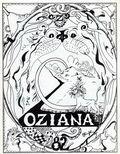 Oziana (1971) Fanzine 12