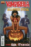Vampirella Halloween Special (2013) 0
