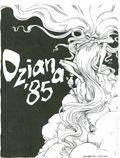 Oziana (1971) Fanzine 15