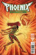 Phoenix Resurrection The Return of Jean Grey (2017 Marvel) 1FRIEDPIE