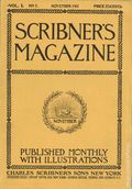 Scribner's Magazine (1887-1939 Scribner's Sons) Vol. 50 #5