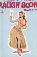 Charley Jones' Laugh Book (1943 Jayhawk Press) Vol. 17 #11
