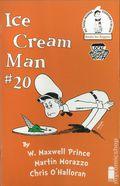 Ice Cream Man (2018 Image) 20LCSD