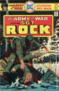 Our Army at War (1952) Mark Jewelers 285MJ