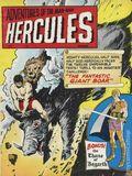Hercules (1968 Charlton Magazine) 8