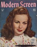 Modern Screen Magazine (1930-1985 Dell Publishing) Vol. 34 #1