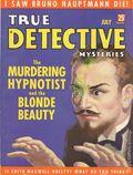 True Detective (1924-1995 MacFadden) True Crime Magazine Vol. 26 #4