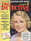 True Detective (1924-1995 MacFadden) True Crime Magazine Vol. 31 #3