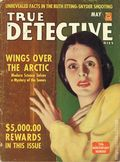 True Detective (1924-1995 MacFadden) True Crime Magazine Vol. 32 #2
