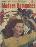 Modern Romances (1930-1997 Dell Publishing) Magazine Vol. 32 #5