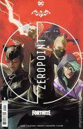 Batman Fortnite Zero Point (2021 DC) 1A