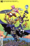 Batman Fortnite Zero Point (2021 DC) 1B