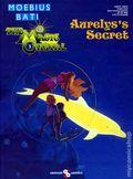 Magic Crystal GN (1989 Moebius) 3-1ST