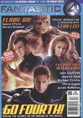 Fantastic Four Official Movie Magazine (2005) 2005