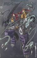 Transformers Beast Wars The Gathering (2006 IDW) 1E